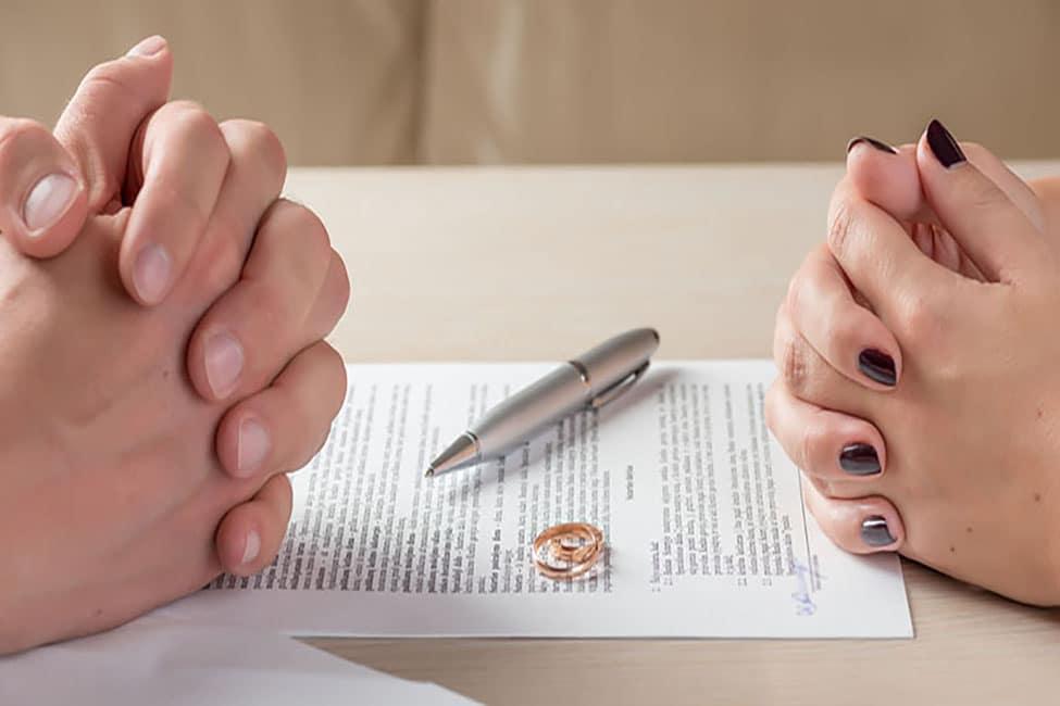 بهترین وکیل خانواده برای حل دعاوی خانوادگی کیست؟