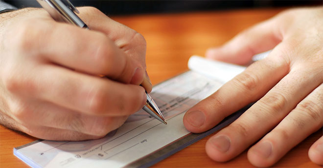 مجازات جعل امضای چک چیست و چگونه قابل پیگیری است؟