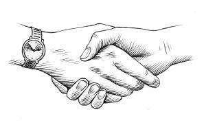 عقد صلح چیست؟ نمونه قرارداد عقد صلح کدام است