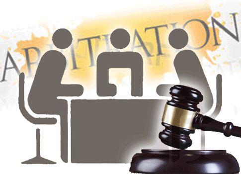 وکیل برای انجام داوری در اصفهان