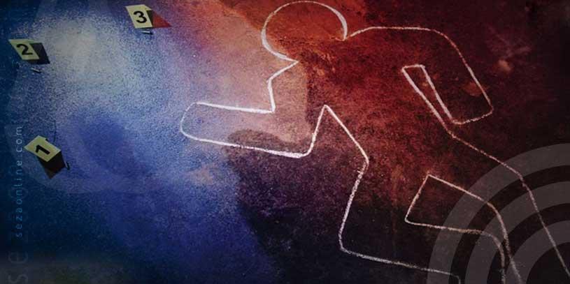نمونه رای معاونت در قتل عمد